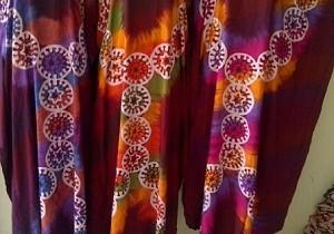 Grosir Batik Pekalongan 20 Ribuan