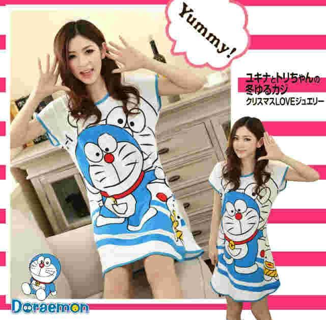 Grosiran Daster Batik Murah 18ribu Grosiran Daster Doraemon