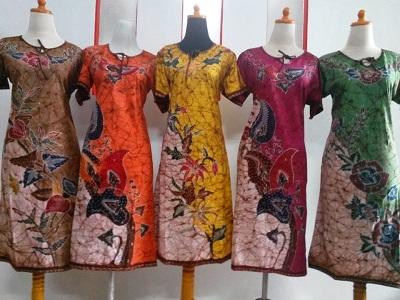 Grosiran Baju Daster Online Pekalongan