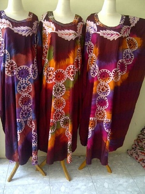 Grosiran Daster Batik Murah 18ribu Grosir Batik Pekalongan 20 Ribuan
