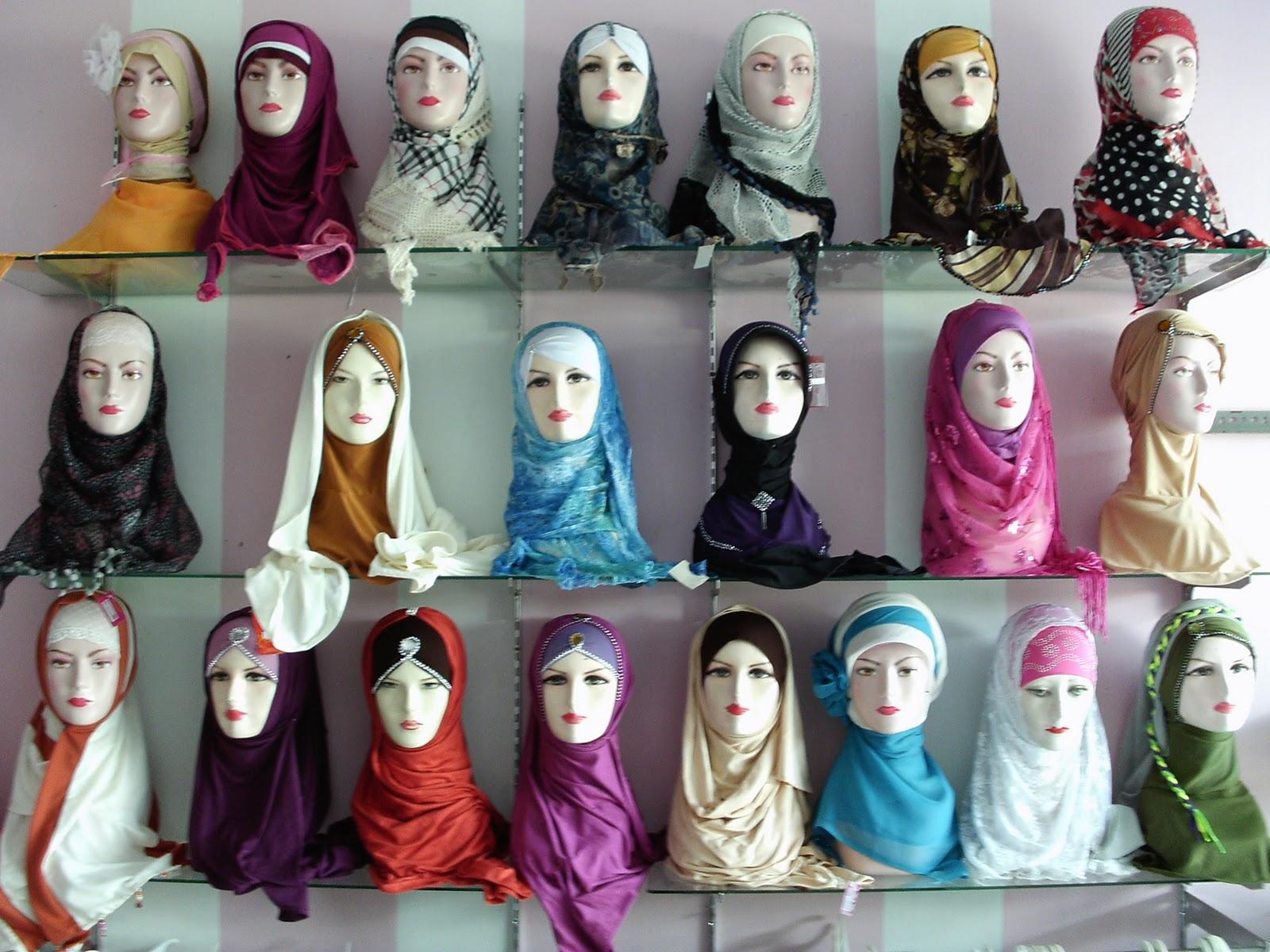 Grosiran Daster Batik Murah 18ribu Distributor Jilbab Instan Murah Meriah